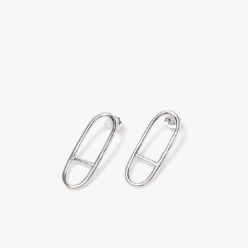 Seaworthy / Horizon Earrings
