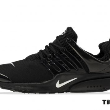 Nike Air Presto 347635-015 347635 015 Black/White Titolo