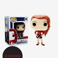 FUNKO RIVERDALE POP! TELEVISION CHERYL BLOSSOM VINYL FIGURE HOT TOPIC EXCLUSIVE