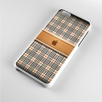 Burberry Apple iPhone 5c Case