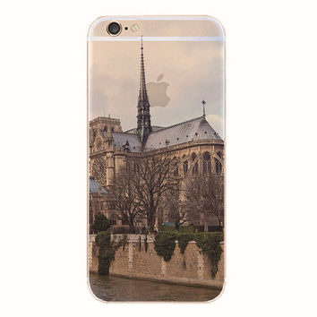 My House iPhone 5S 6 6S Plus Case + Gift Box-127