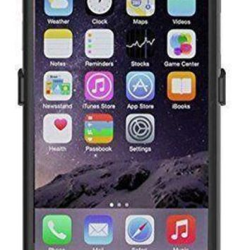 Apple iPhone 6 JLW Battery Cases (5500 MAH)(MATTE AND JET COLOUR)
