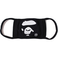 BAPE Gorilla Face Mask