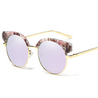 Vintage Strong Character Sunglasses [10155810631]