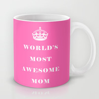 Mother's Day Mug by Beautiful Homes