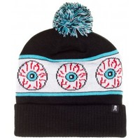SOURPUSS OPTICAL DELUSION POM HAT