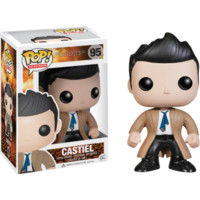 Supernatural - Castiel Pop! Vinyl Figure