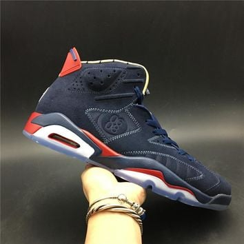 "Air Jordan 6 ""Doernbecher"" DB - Best Deal Online"