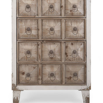 Durable Pauline Chest of Drawers