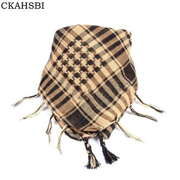 CKAHSBI Multifunction Arab Hiking Caps Arabic Military Windproof Desert Face Mask Neck Warmer Hijab Wraps Hats Tactical Muslim