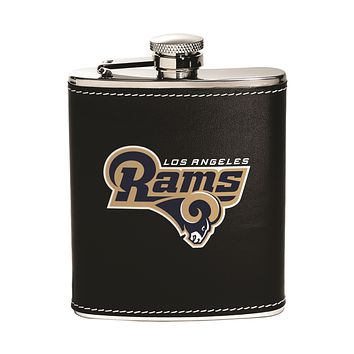 Los Angeles Rams Flask Stainless Steel