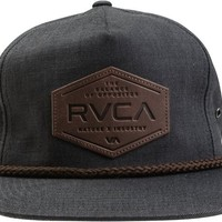 RVCA SONNY HAT | Swell.com