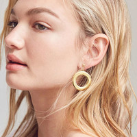 Frasier Sterling Oh My Drop Earring | Urban Outfitters
