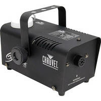 Hurricane 700 Fog Machine