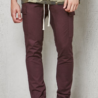 PacSun Drop Skinny Cargo Jogger Pants at PacSun.com