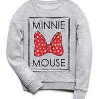 Fancy Minnie Mouse Sweater (Kids)