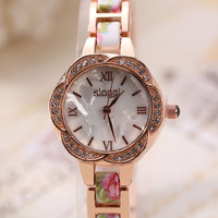 Ladies Watch Dial Quartz Watch [11668225423]