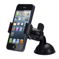 Phone Holder For Car with Bracket Stands