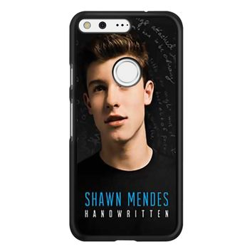 Shawn Album Cover Google Pixel Case