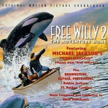 Free Willy 2: The Adventure Home - Original Motion Picture Soundtrack