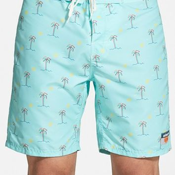 Men's ambsn 'Pismo' Board Shorts,