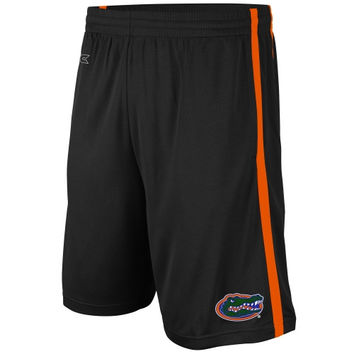 Florida Gators Draft Mesh Shorts - Black
