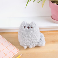 Mini Stormy plush toy