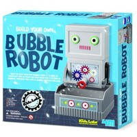 4M Bubble Robot Kit