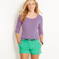 Shop Tops: Westmere Stripe Top for Women | Vineyard Vines