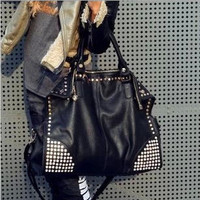 Women Classical Fashion One Shoulder Tote Bag On Sale = 4432200644