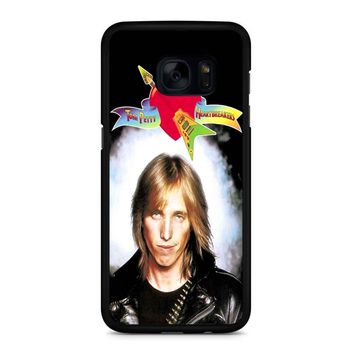Tom Petty 2 Samsung Galaxy S7 Edge