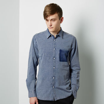 Kagan Chambray Shirt by Hope
