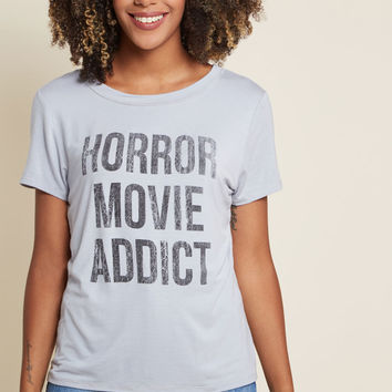 I Scare By It Graphic Tee
