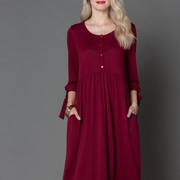 Katie Lynn Pocket Dress