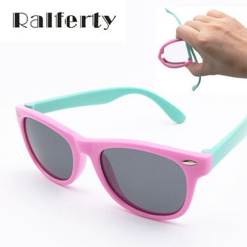 FREE Polarized Sunglasses for Children