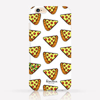 Pizza iPhone Case