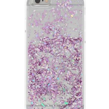 Glitter Case for iPhone 6/6S