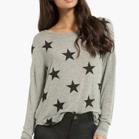 Twinkled Long Sleeve Shirt $32