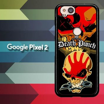 five finger death punch Z3324 Google Pixel 2 Case