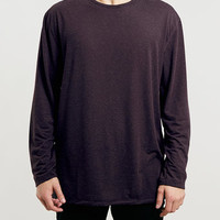 Long Sleeve T-Shirts - Clothing - TOPMAN USA