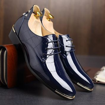 Men's Fashion Dress  Shoes