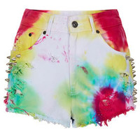 **Renton Shorts by The Ragged Priest - View All - New In This Week  - New In