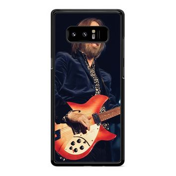 Tom Petty S Samsung Galaxy Note 8 Case