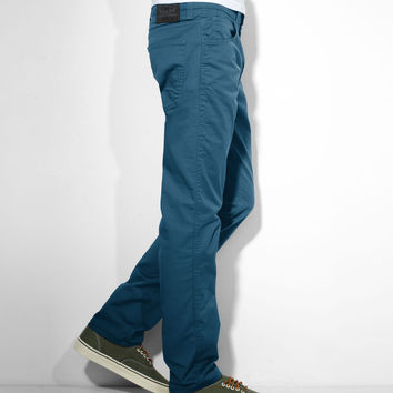 Levi's 511™ Slim Fit Line 8 Pants - Legion Blue - Jeans