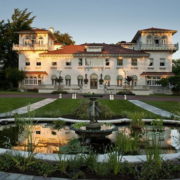 New Jersey, House in Englewood | The Billionaire Shop