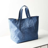 Herschel Supply Co. Bamfield Tote Bag - Urban Outfitters