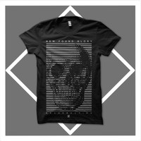 Juggernaut Black T-Shirt : HLR0 : MerchNOW