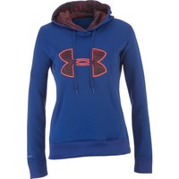 Academy - Under Armour® Women's Big Logo Appliqué Hoodie
