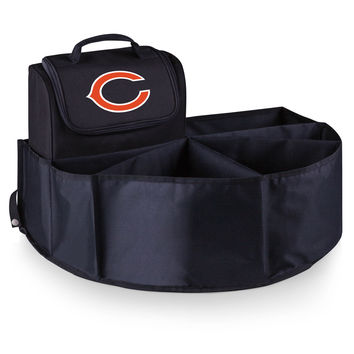 Chicago Bears - Trunk Boss Organizer with Cooler