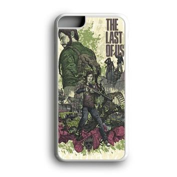 Black Friday Offer The Last Of Us iPhone Case & Samsung Case